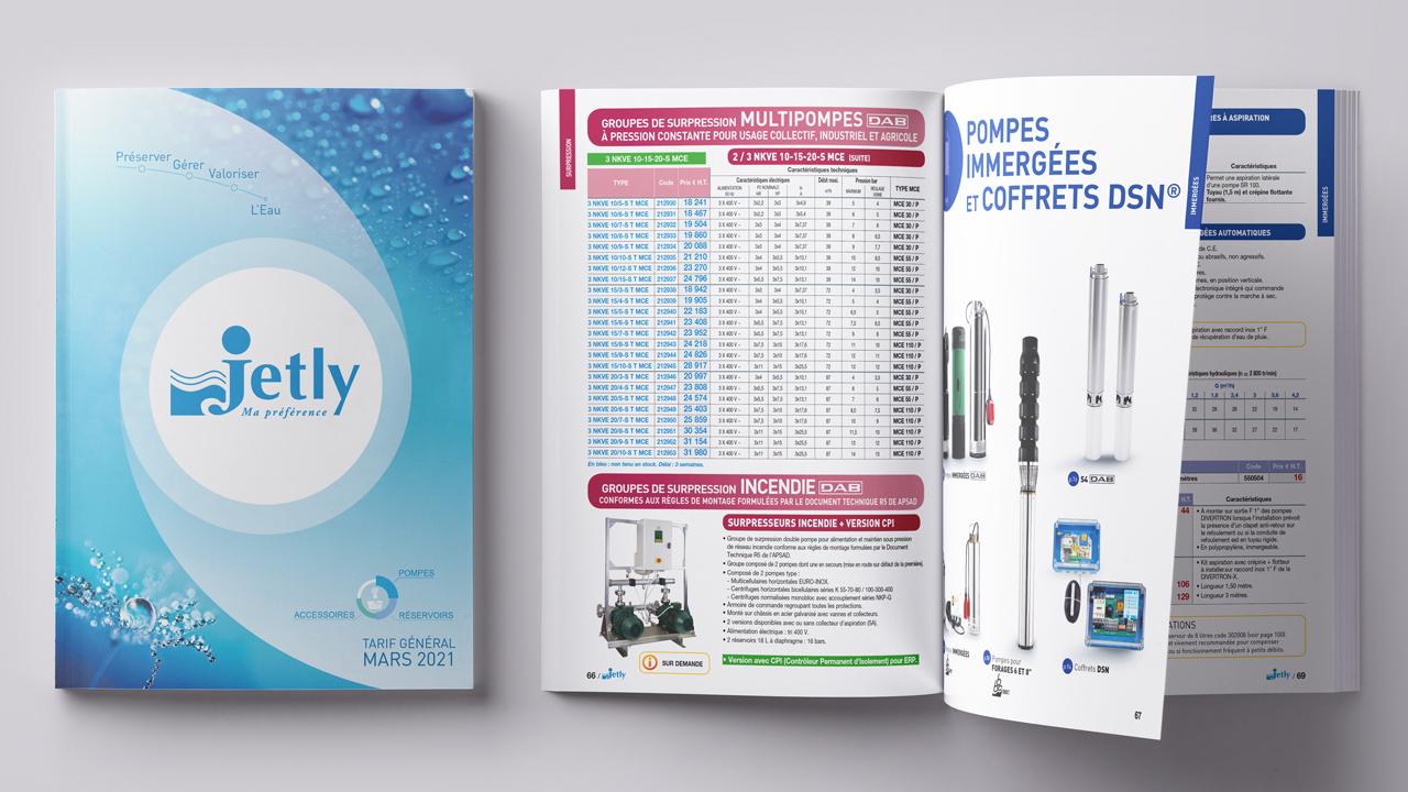 Catalogue Jetly 2021