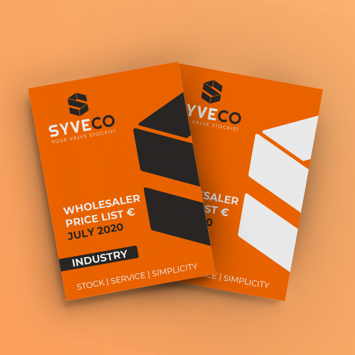 Catalogues 2020 de Syveco