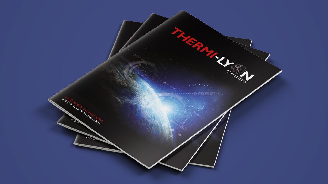 Couverture de la brochure de Thermi-lyon