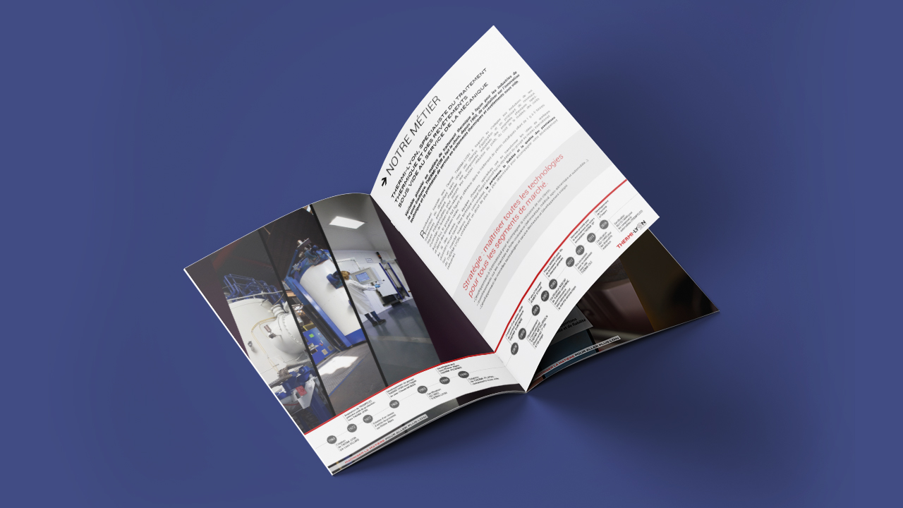 Brochure de Thermi-lyon