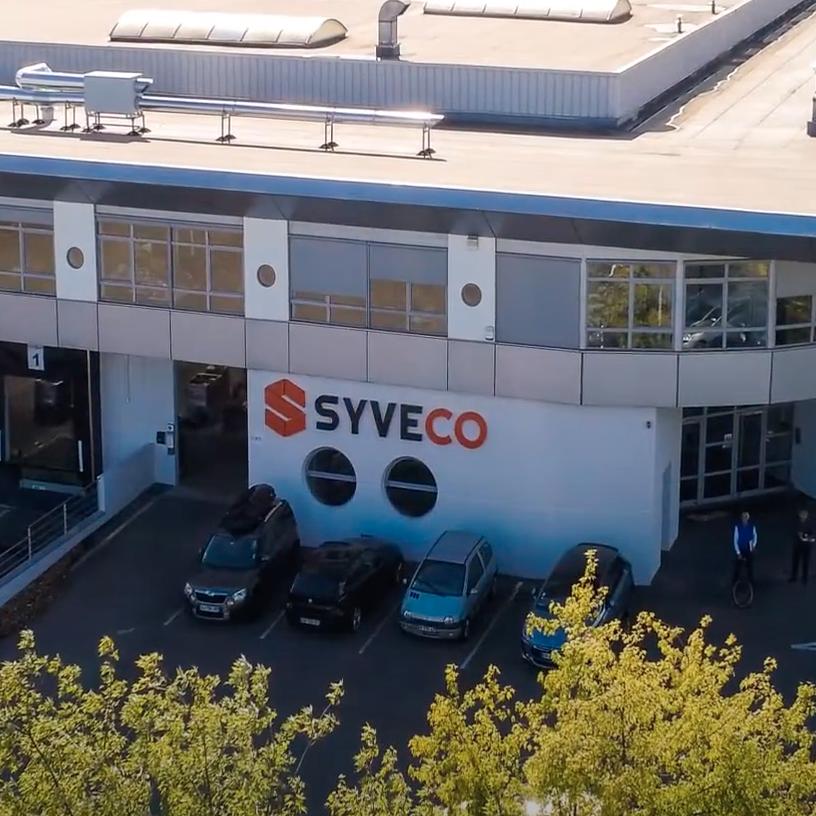 Film institutionnel Syveco