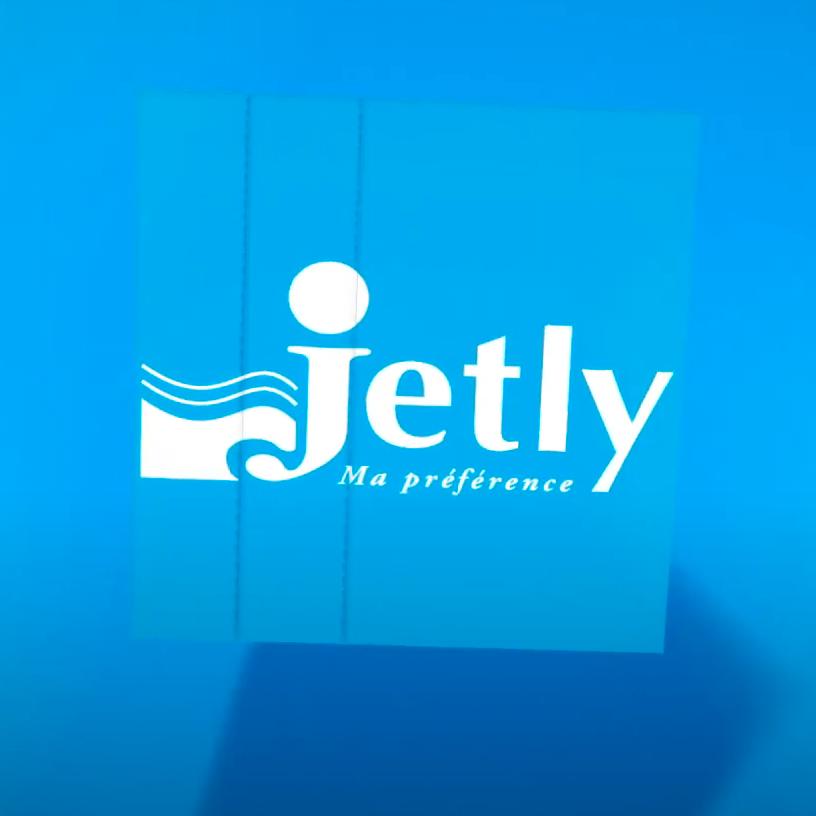 Film institutionelle 2021 de Jetly