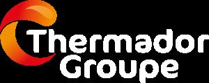 Logo de Thermador Groupe